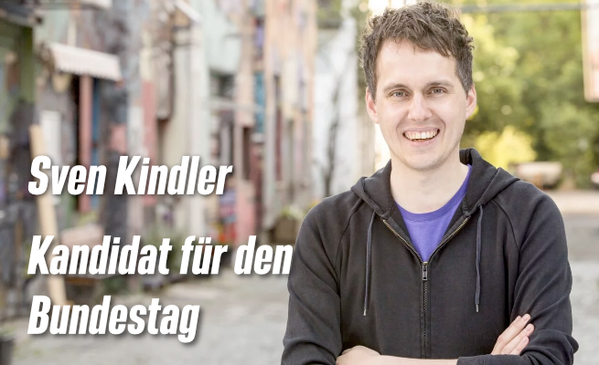 Sven-Christian Kindler