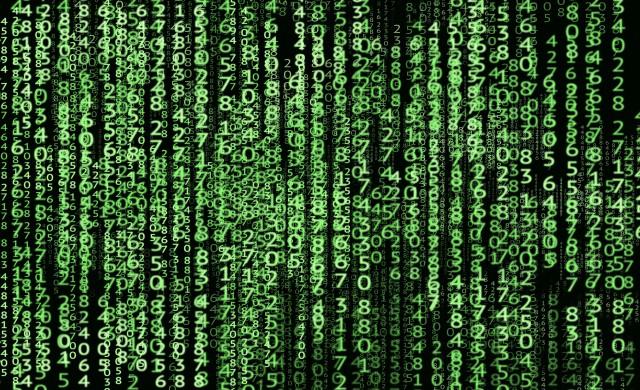 Informationen, Code
