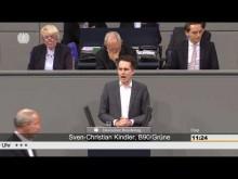 Haushalt: Es braucht einen Aufbruch für Klima, Zusammenhalt, Europa