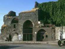 Mardin Kapısı (Südtor)